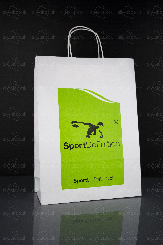 8ddb2c3cdee0b W krajach Zachodu ekologiczne torby papierowe są powszechnie wykorzystywane  w supermarketach i wszelkiego rodzaju sklepach stacjonarnych.