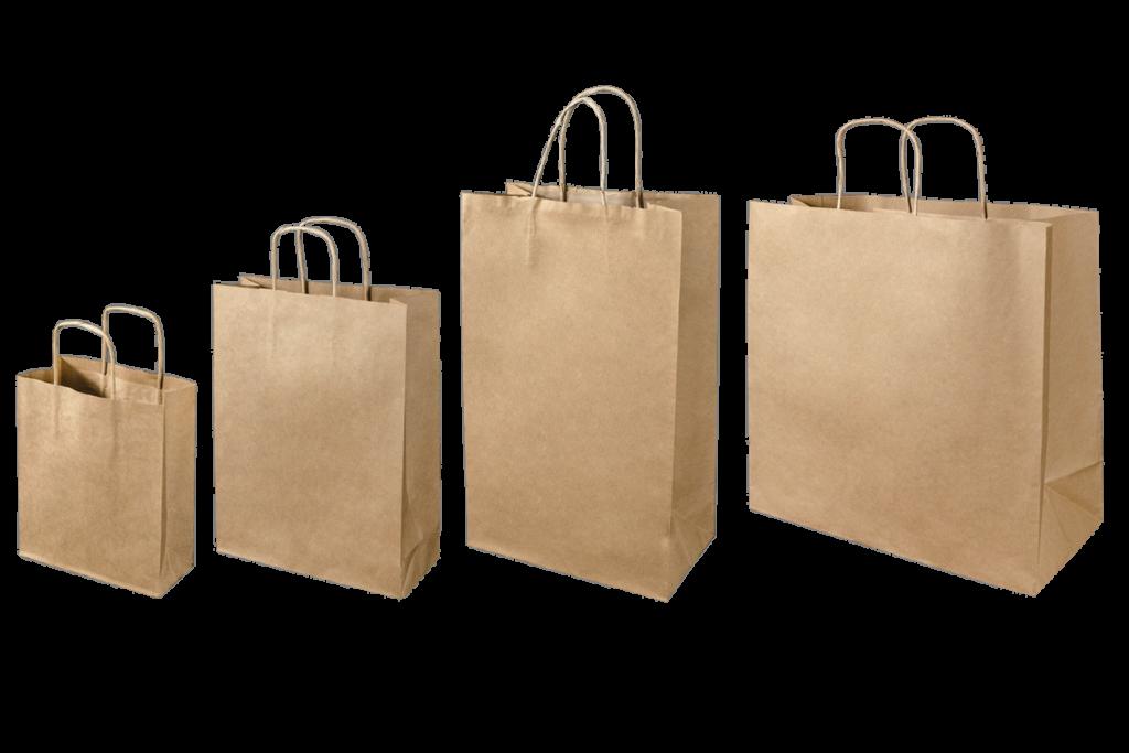 torby uchwyt skręcany